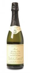 Cidre Bouché de Cru Muscadet Dieppe Demi-sec 2,5% alc. -