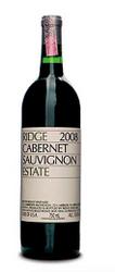 Ridge Estate Cabernet Sauvignon 2011