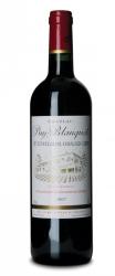 Château Puy Blanquet 2012