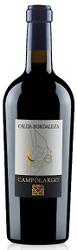 Calda Bordaleza 2009