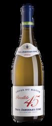 Côtes-du-Rhône Parallèle 45 blanc 2015