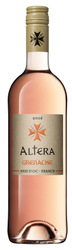Altera Grenache rosé 2016