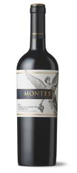 Montes Selección Limitada Cabernet/Carménère 2016