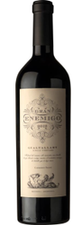 Gran Enemigo Single Vineyard Gualtallary 2013