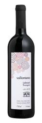 Vallontano Cabernet Sauvignon 2015