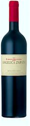 Angelica Zapata Cabernet Sauvignon 2014
