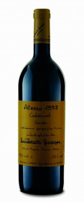 Alzero Cabernet Franc IGT 1998