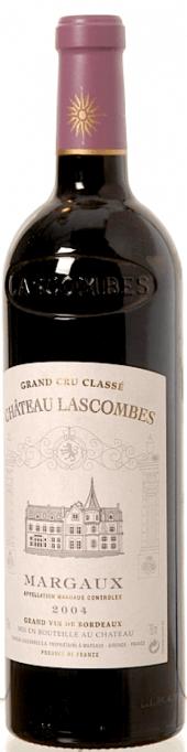 Château Lascombes 2006