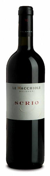 Scrio Rosso IGT 2005