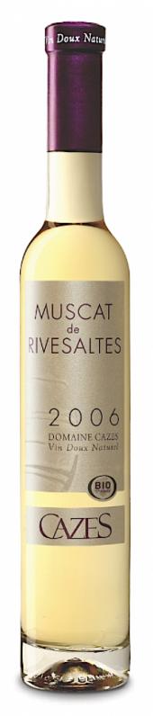 Muscat de Rivesaltes 2006  - meia gfa.