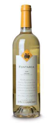 Fontarca Chardonnay Viognier IGT 2008