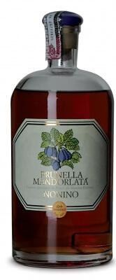 Nonino Prunella Mandorlata  - 700 ml