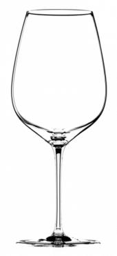 Taça Cabernet Sauvignon - Kit com 2 taças - Linha Vinum Extreme