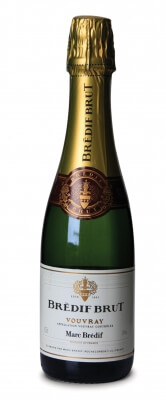 Vouvray Brut  - meia gfa.