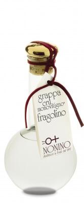 Grappa Cru Monovitigno Fragolino  - 200 ml