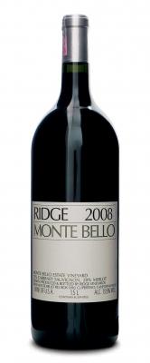 Ridge Monte Bello 2008  - Magnum