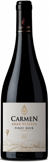 Carmen Gran Reserva Pinot Noir 2011