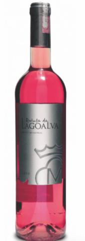 Quinta da Lagoalva rosado 2012