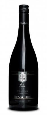 Lenswood Giles Pinot Noir 2010