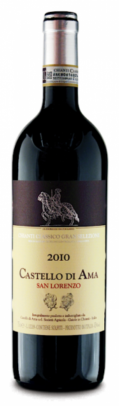 Castello di Ama San Lorenzo Chianti Classico Gran Selezione DOCG 2011