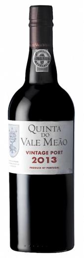 Quinta do Vale Meão Vintage Port 2013