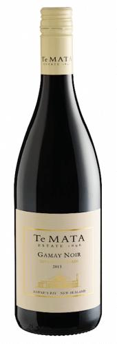 Estate Gamay Noir Estate Vineyards 2015