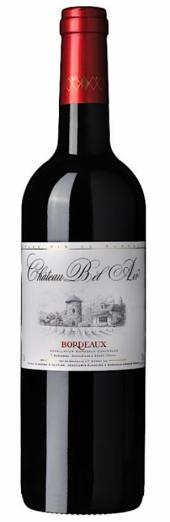 Château Bel Air 2015