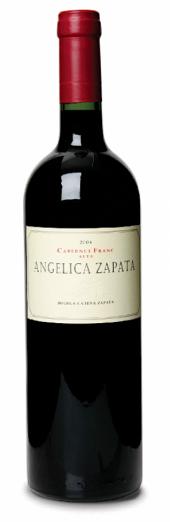 Angelica Zapata Cabernet Franc 2013