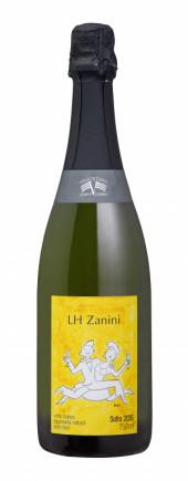 Vallontano Espumante Extra Brut LH Zanini 2015