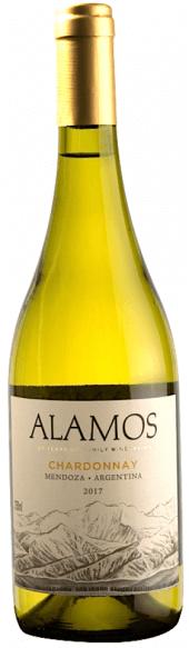 Alamos Chardonnay 2017
