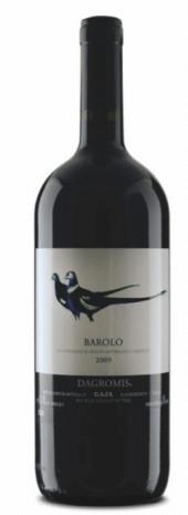 Barolo Dagromis DOP 2013  - Magnum