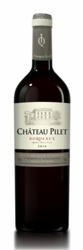 Château Pilet Rouge 2015